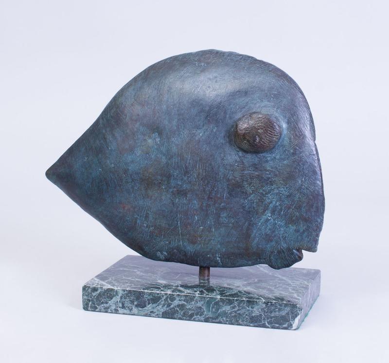 ARTHUR BRANDT: FISH