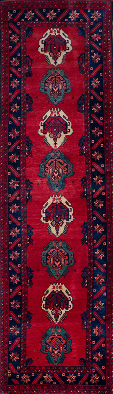 Modern Northwest Persian Runner