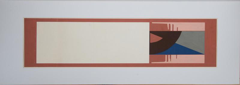 ANTONIO LOPEZ (1943-1988): TWO DESIGN STUDIES