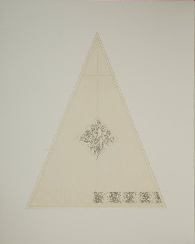 ANTONIO LOPEZ (1943-1988) AND JUAN RAMOS (1942-1995): FOUR FABRIC DESIGNS