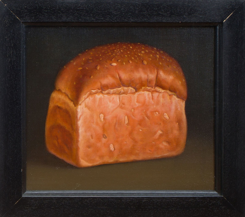 DERRICK GUILD (b. 1963): BREAD