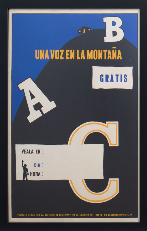 LORENZO HOMER (1913-2004): UNA VOZ EN LA MONTANA