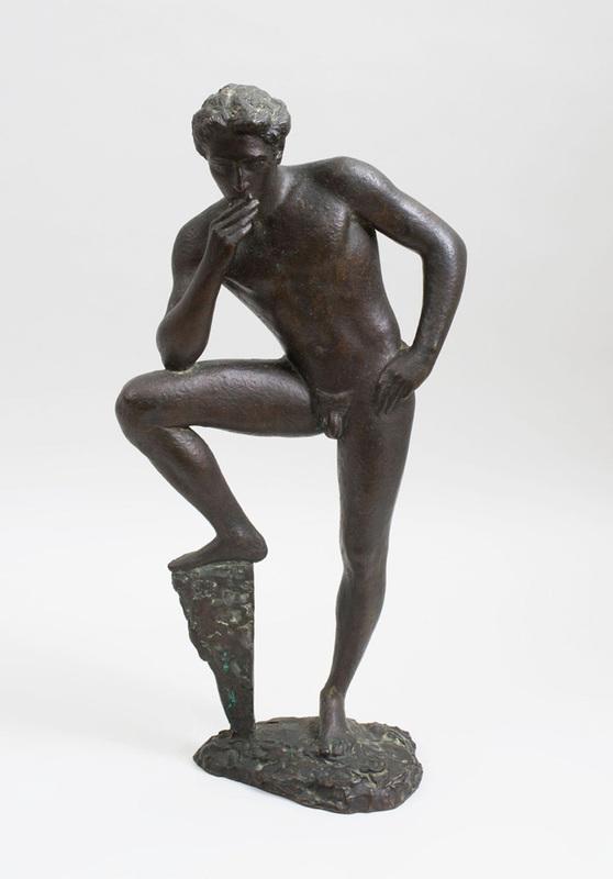 ANTONIO SALEMME (1892-1995): LUCIFER