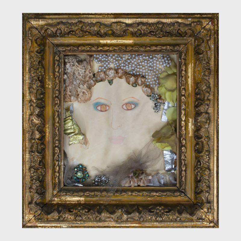 Greta Thyssen (1927-2018): Bejeweled Profile