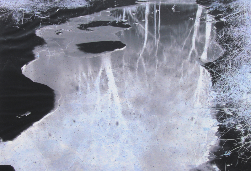 Chris Beckman: Untitled