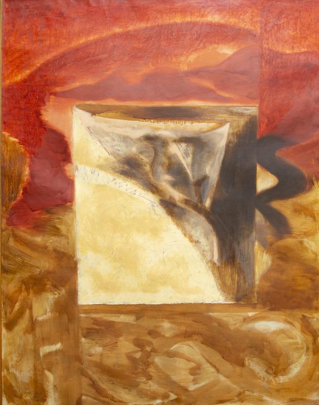 Roberto Pace (b. 1956): Untitled