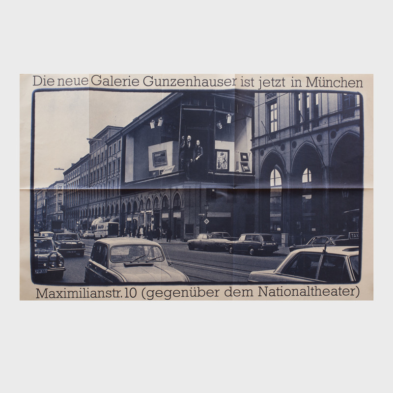 Five German Exhibition Posters