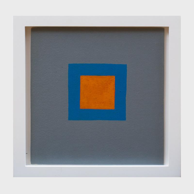 Murray Hantman (1904-1999): Untitled (Color Study)