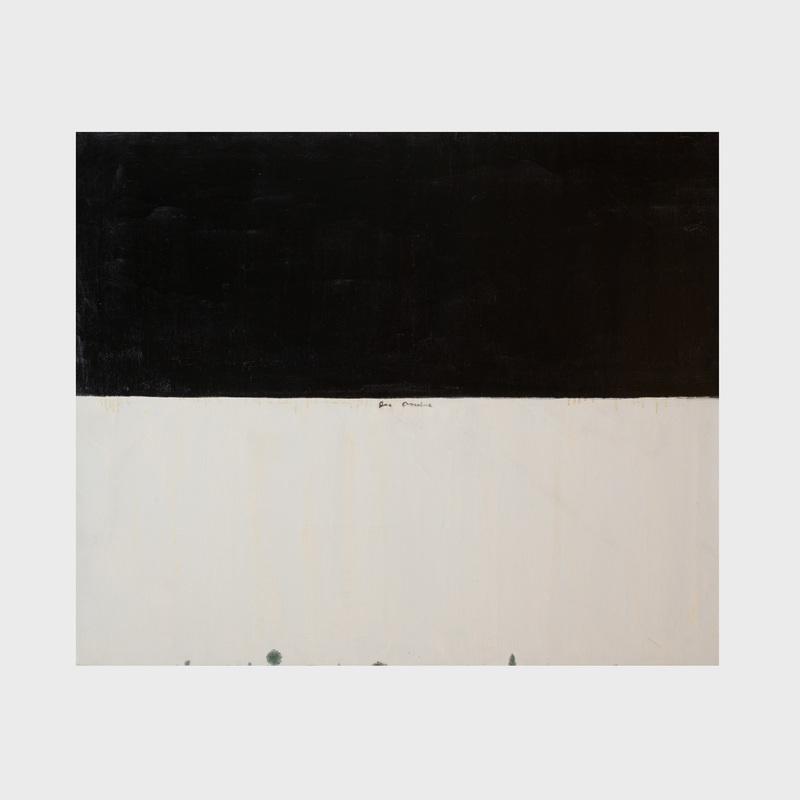 Joe Andoe (b. 1955): Untitled (Landscape)