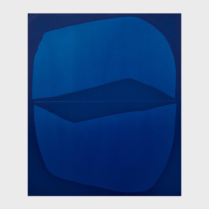 Yoshishige Saito (1904-2001): Untitled