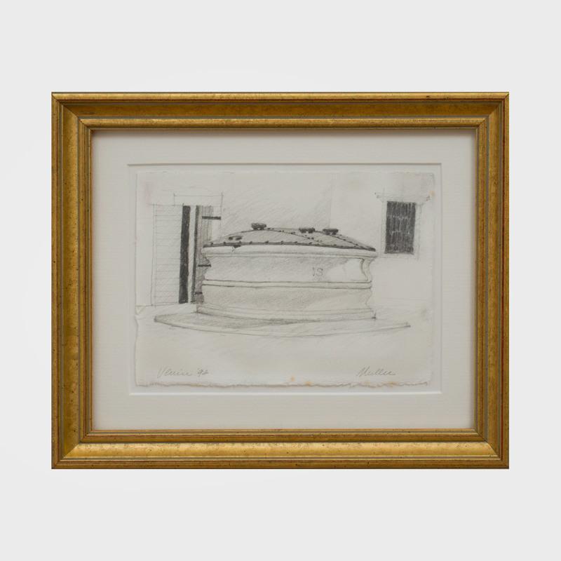 20th Century School: Untitled