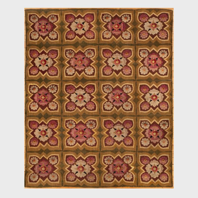 Charles X Aubusson Carpet