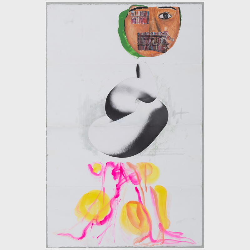 Noboru Tsubaki (b. 1953), Tomoaki Ishihara (b. 1959) and Chie Matsui (b. 1960): Untitled