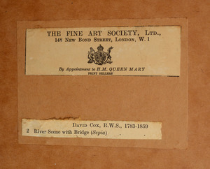 THOMAS SHOTTER BOYS (1803-1874): ON THE EDGE OF A HEATH
