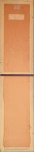 ATTRIBUTED TO MARCEL FIORINI (1922-2008): GRANDE VERTICALE