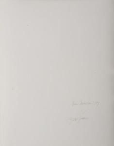 N. JAY JAFFEE (1921-1999): BEAR MOUNTAIN, NY