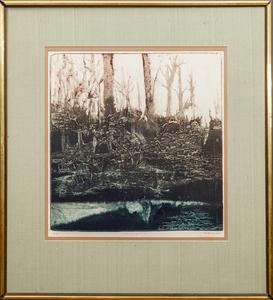 RUTH RODMAN: MORNING REFLECTION