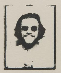DOUG EDGE (b. 1942): CHE GUEVARA