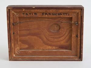TATIANA FRANCHETTI (1934-2010): THREE FIGURES