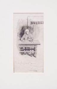ARTHUR B. DAVIES (1862-1928): DINNER