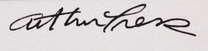 ARTHUR TRESS (b. 1940): ELECTROCUTION FANTASY, N.Y.