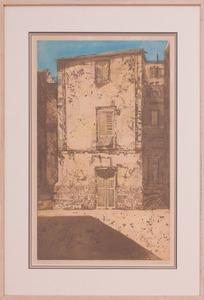 RICHARD BEER: CASTEL SARDO