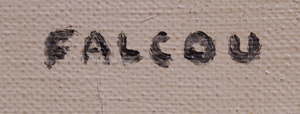 JACQUES FALCOU (1912-1915): LES DEUX GOUSSES