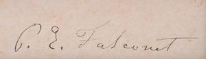 PIERRE ETIENNE FALCONET (1741-1791): KNEELING CHILD