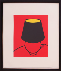 PATRICK CAULFIELD (1936-2005): SOME POEMS