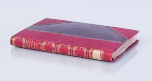 MANUSCRIPT, REVOLUTION - CHANSONS ET PIECES DIVERSES DI LA REVOLUTION, CIRCA 1789-1793