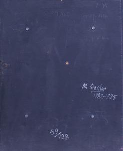 MAURICE ROCHER (1918-1995): UNTITLED