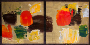 20TH CENTURY SCHOOL: UNTITLED: ELEVEN WORKS