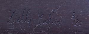 CHRISTIAN DELLA GIUSTINA (b. 1959): UNTITLED (TORSO)
