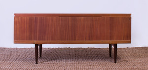 IB KOFOD LARSEN TEAK VANITY FOR G-PLAN