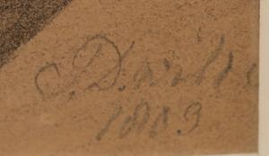 SAMUEL DE WILDE (1748/51-1832): PORTRAIT OF A YOUNG MAN