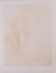SALVADOR DALI (1904-1989): HALLUCINOGENIC TOREADOR