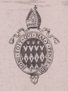 EUROPEAN SCHOOL: AVLA B. MARIAE MAGCLALENAE; AND BRITANIEN AND LONDON