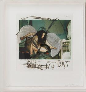 KIKI SMITH (b. 1954): BAT