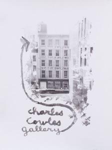 GERALD INCANDELA (b. 1954): CHARLES COWLES GALLERY