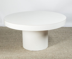 FORMICA CENTER TABLE