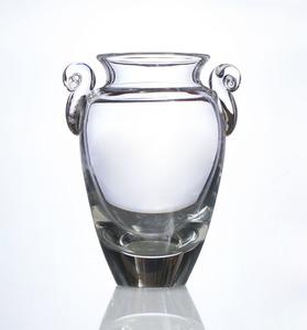 STEUBEN GLASS VASE