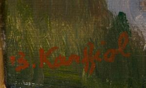 BERNARD KARFIOL (1886-1952): THREE YOUNG WOMEN