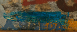AGUSTIN UBEDA (1925-2007): UNTITLED