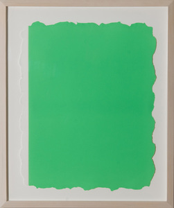 DAN FLAVIN (1933-1996): UNTITLED (TRIPTYCH), FROM SEQUENCES