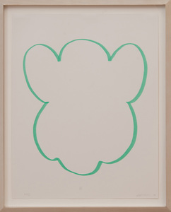 JEFF KOONS (b. 1955): FUN, FROM SEQUENCES