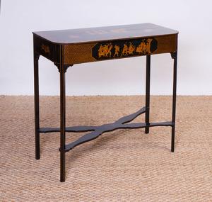 REGENCY PENWORK TABLE