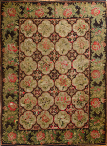 Bessarabian Flatweave Carpet