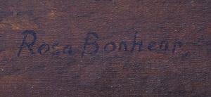 After Rosa Bonheur (1822-1899): The Horse Fair
