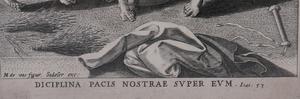 AFTER AEGIDIUS SADELER (1570-1629): DICIPLINA PACIS