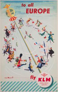 AFTER EDWARD MCKNIGHT KAUFFER (1890-1954): ALOHA HAWAII